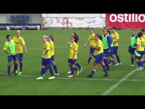 Brescia vs Tavagnacco 2-0 Serie A 2017-18 #highlights #calciofemminile