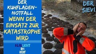 Der Kuhfladen-Notfall - Węnn der Einsatz zur Katastrophe wird!