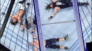 10 Things WWE Regrets About Elimination Chamber