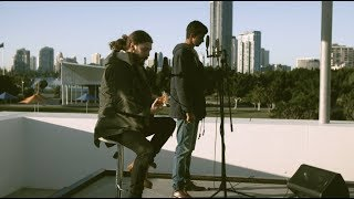 Jacob Lee Feat. Armaan Yadav - Oceans (Philosophical Sessions)