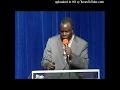 Pastor T.Y. Nyirenda -- Dziko la tsopano(AUDIO)
