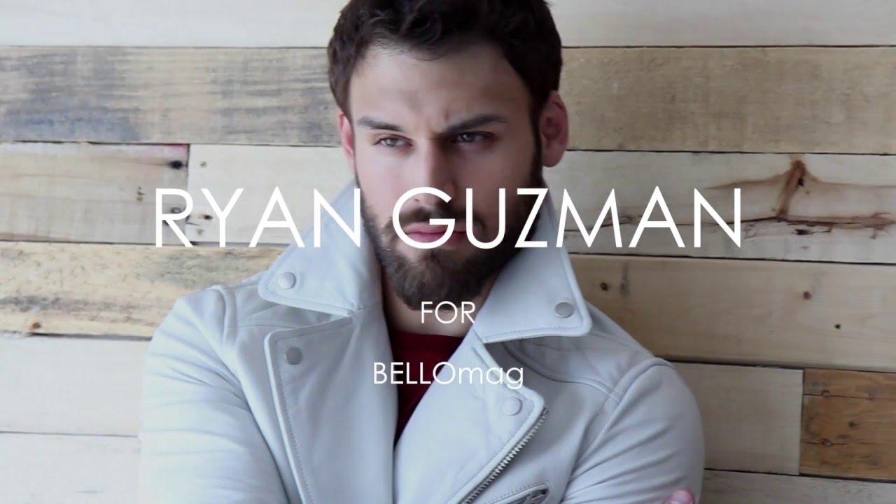 Ryan Guzman 2016