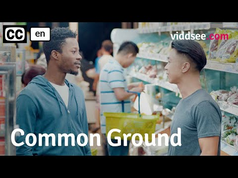 Common Ground - Short Film Drama // Project RED By Viddsee