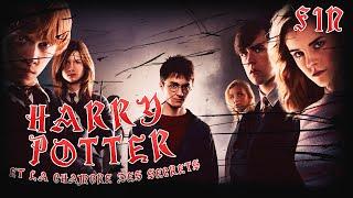 Harry Potter Et la Chambre des Secrets | Let's Play #12 (FIN) : Tom Jedusor