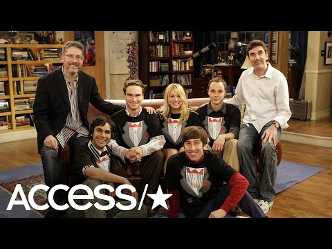 the big bang theory the conference valuation cast