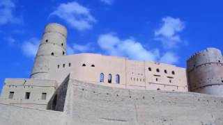 bahla fort discover oman with ashish negi