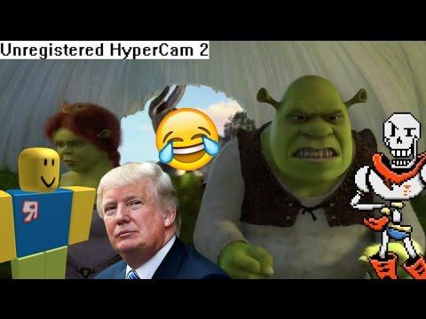 Shrek 2 [MEME EDITION] #2