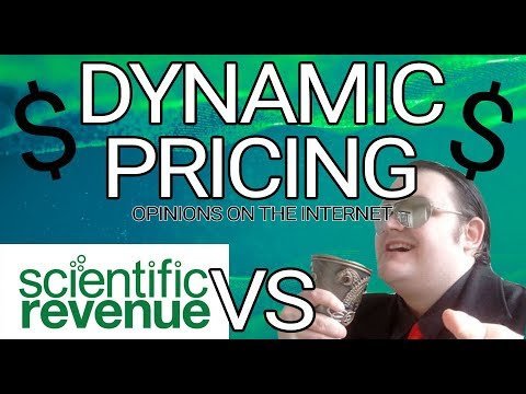 Dynamic Pricing in Video Games - It is a pretty bad idea!