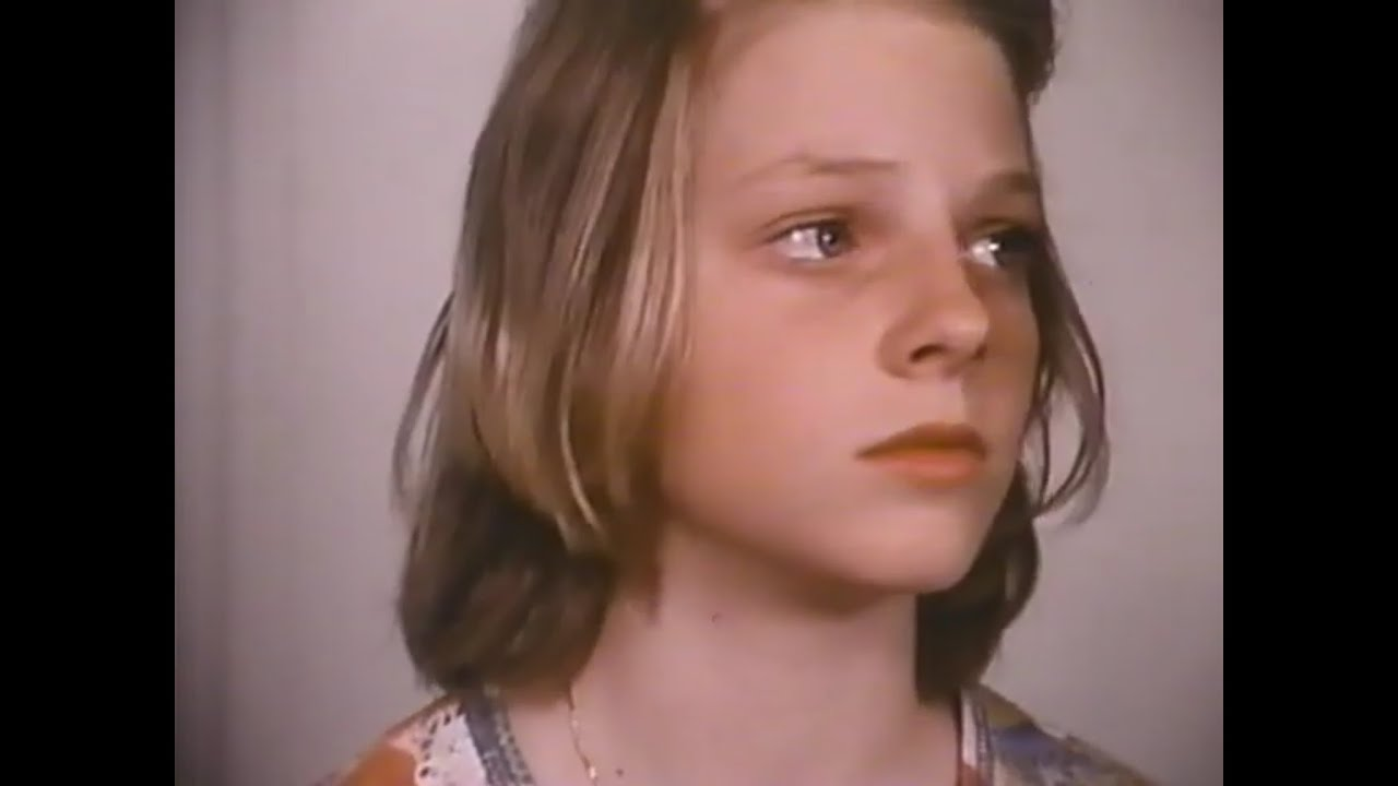 """Download Jodie Foster in """"The Secret Life of T.K. Dearing"""" (1975) -- EXTREMELY RARE"""