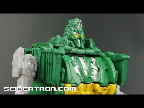 Power Attackers Claw Crush Junkheap Transformers Age Of Extinction Review