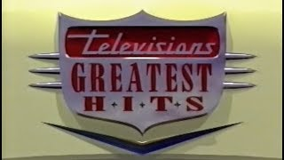 BBC1 Television's Greatest Hits - 1970 - The Benny Hill Show (1992)