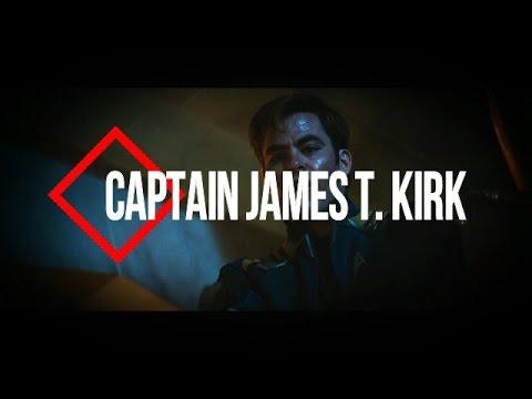 Captain James T. Kirk || Black