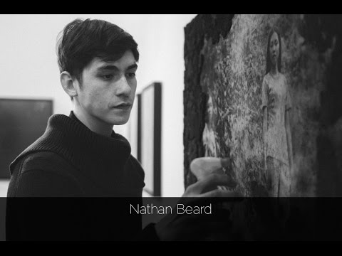 Perth Artists S01E07: Nathan Beard