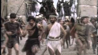 Jason And The Argonauts 2000 Movie Trailer