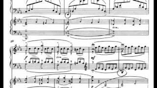 Rachmaninoff - Piano Concerto No. 2, Op. 18 I. Moderato (Rubinstein)