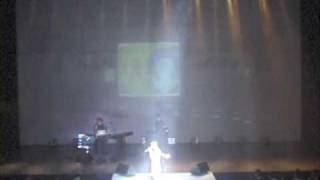 4月29日に品川ステラボールで行われたライブ映像です。