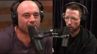 Joe Rogan - Neal Brennan Tells a Creepy Bill Cosby Story