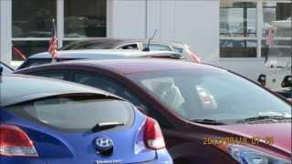 Hyundai Accent 2013 Consumer Report Update part 6 of 7 смотреть