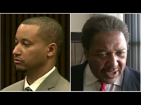 Prosecutor wants Virgil Smith off ballot for Detroit City Council