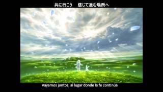 Kokia - Road to Glory [Sub Español]