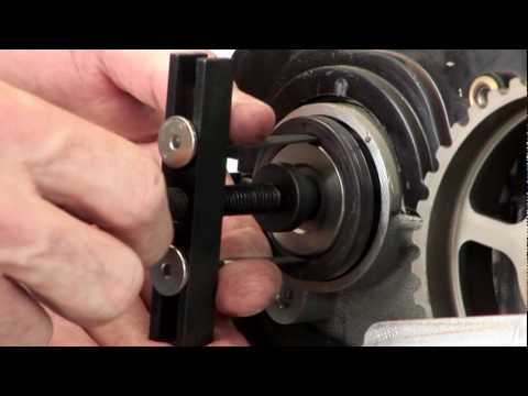 Camshaft & Crankshaft Seal Toolkit