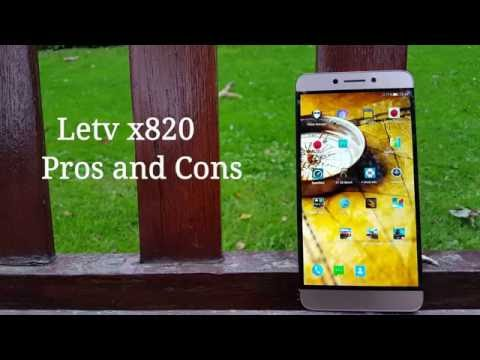 Letv Leeco Le Max 2 Pros&Cons/Bad&Good sides/Features/Impression/Thoughts (Worth the price?)x820
