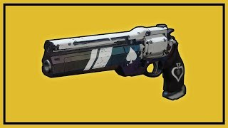 Destiny 2 Forsaken: How to Get Exotic Ace of Spades (Cayde Cache Locations)