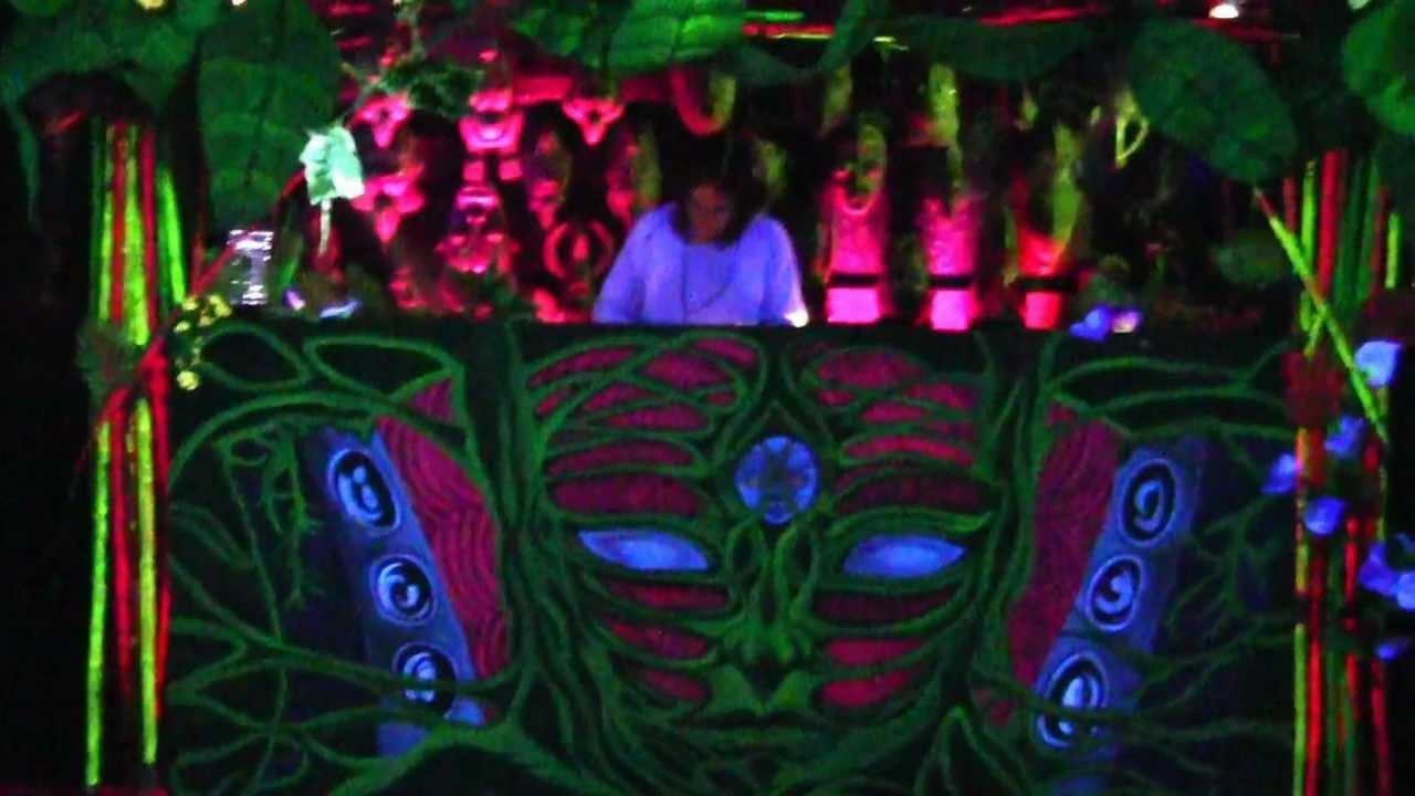 Fiesta en la jungla jazmin - 5 1