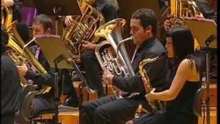 Virginia de Jacob de Haan - Banda de Música de Chapela