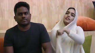 Yuvan Shankar Raja With His Muslim Wife