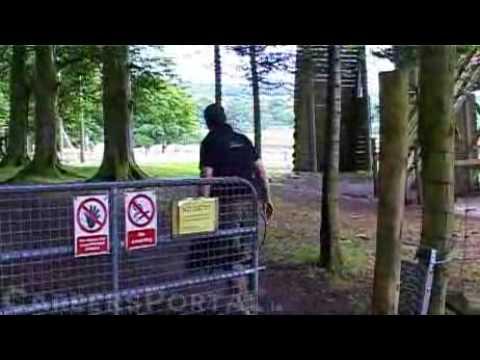 Martin Dunn   Activities Manager   Failte Ireland