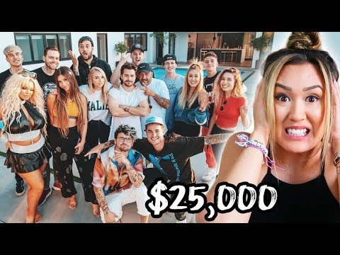 competing for the KnJ $25,000