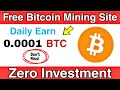 Bitcoin Earn Free BTC 0.0001 Delhi Withdrawal faucetpay.io ...