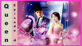 Video Queen In Hyun's man Sub indo Eps  4 download MP3, 3GP, MP4, WEBM, AVI, FLV September 2019