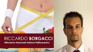 26 Scienze Motorie Talk Show - RICCARDO BORGACCI