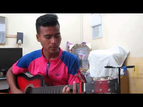Aman AF - Without You (cover guitar)