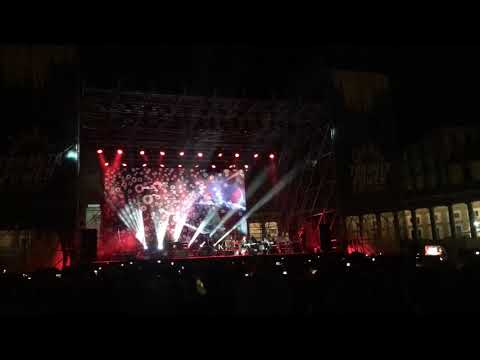 Taranta Power - Arisa a Napoli | LiveNapoli.com