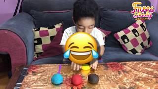 فيديو| «وفر وأصنعه لاطفالك».. طريقة عمل الصلصال بتدابير منزلية