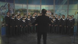 Vienna Boys Choir Live 1