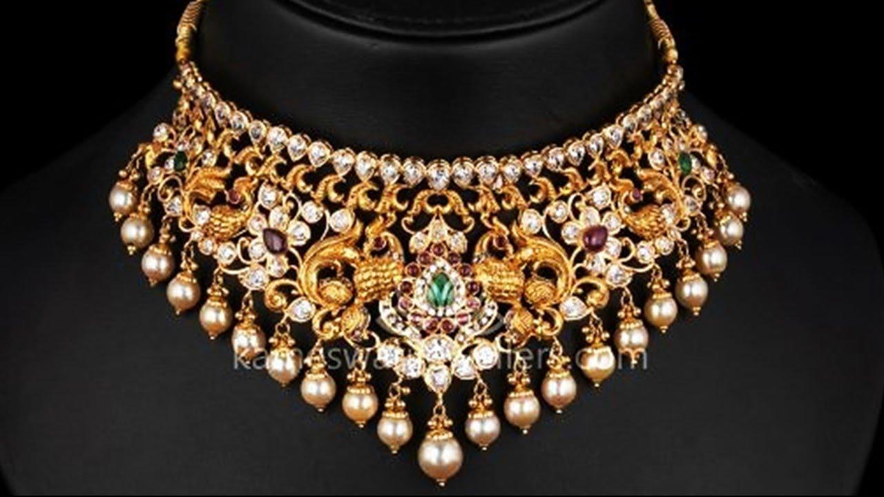 Uncut Diamonds Fashion-Telugu Fashion News