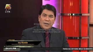 P337K pinambayad para sa bahay, ayaw ibigay! KP, to the rescue!