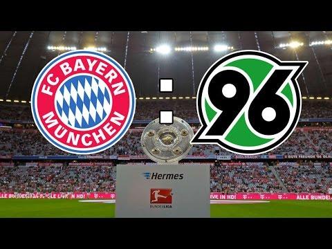 Fc Bayern Hannover 96