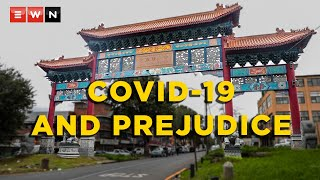 In early 2020, just before the COVID-19 pandemic reached South African shores, discrimination against Chinese people was rampant in Africa as a result of racial stereotypes. A year later, things have changed. Eyewitness News visited Cyrildene to find out how things have changed for the Chinese community in South Africa.   #COVID19news #Discrimination