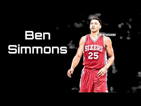 Ben Simmons - A New Era ᴴᴰ (SIXERS HYPE)