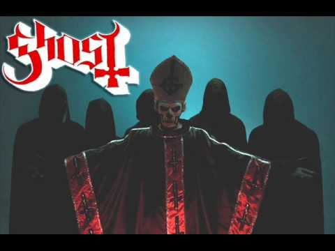 Ghost-Prime Mover