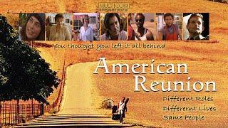 American Reunion | Full Movie | Billy Wirth | Jennifer Rubin | Corey Glover