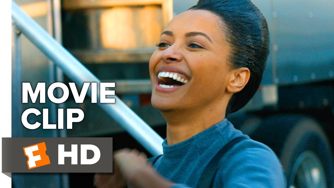 Download All Eyez on Me Movie Clip - Jada Trailer (2017) | Movieclips Coming Soon