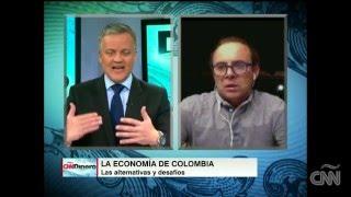 ¿Cómo mejorar la economía colombiana?