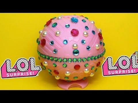 МОМО Переделка Кукла ЛОЛ Сюрприз Своими Руками Custom LOL Surprise Momoиз YouTube · Длительность: 8 мин6 с