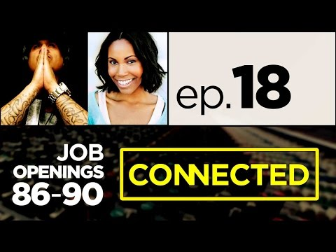 #CONNECTED 18 | Jobs in Indianapolis, Yonkers, Miami Beach, Philadelphia, Minneapolis